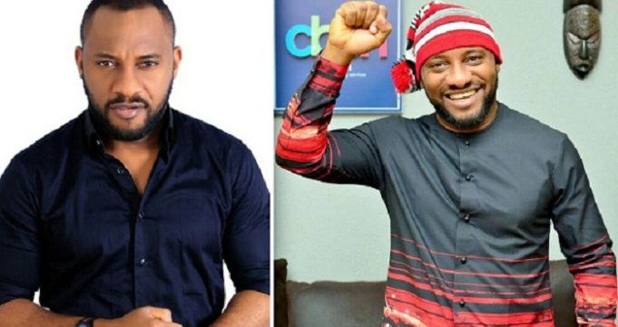 Image result for Nollywood Actor, Yul Edochie Reveals The #BBNaija Housemate, He's Supporting That Got Nigerians Angry & Insult Him