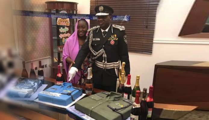 Former IG of Police reportedly moves to the village as he loses Abuja  property to new wife