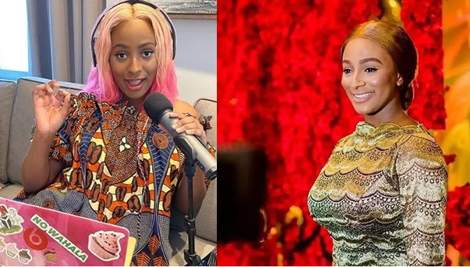 DJ Cuppy sparks reactions as she asks why sleeping with ...